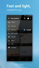 QuickPic Gallery Screenshot 1