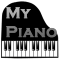 Real Piano Keyboard download
