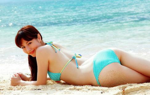 bikini cheat
