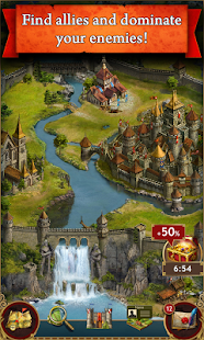 Imperia Online Medieval Game - screenshot thumbnail