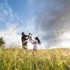 Wedding photographer Sergey Kuzmenkov (Serg1987). Photo of 31.07.2018