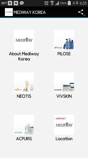 Mediway Korea