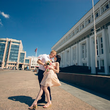 Wedding photographer Lin Makarova (LinMemory). Photo of 02.10.2017