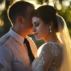 Wedding photographer Andrey Kolchev (87avk). Photo of 16.11.2014