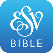 App Icon for ESV Bible App in United States Google Play Store