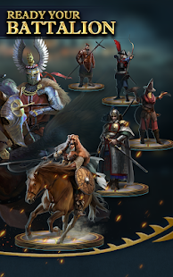 Clash of Kings Wonder Falls v4.2 APK Full