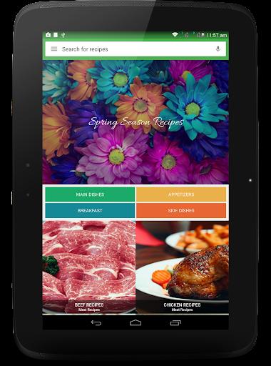 無料健康Appの肉のレシピ無料|記事Game