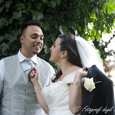 Wedding photographer Giovanni Rusconi (fotografodeglis). Photo of 24.04.2015