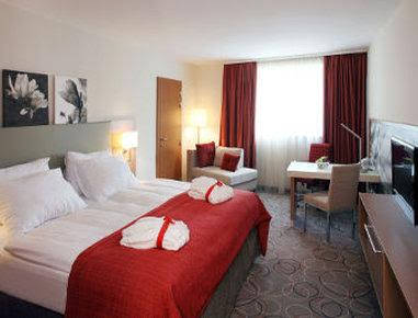 Ramada Hotel & Suites Vienna