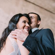 Wedding photographer Roman Nekipelov (Nekipelovphoto). Photo of 30.06.2017