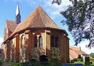 Photo: Bäbelin bei Neukloster