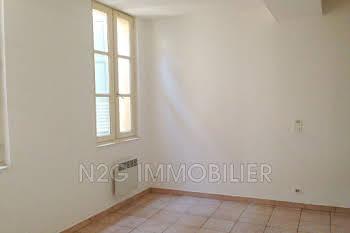 Appartement 2 pièces 34,38 m2