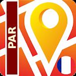 rundbligg PARIS Icon
