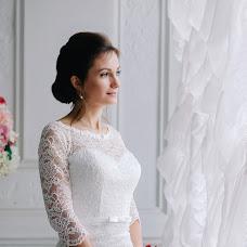 Wedding photographer Lidiya Kireeva (AhLidiya). Photo of 15.12.2018