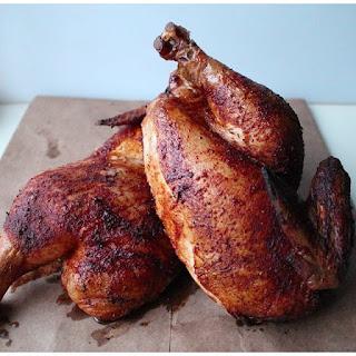 The Chicken Challenge Recipe