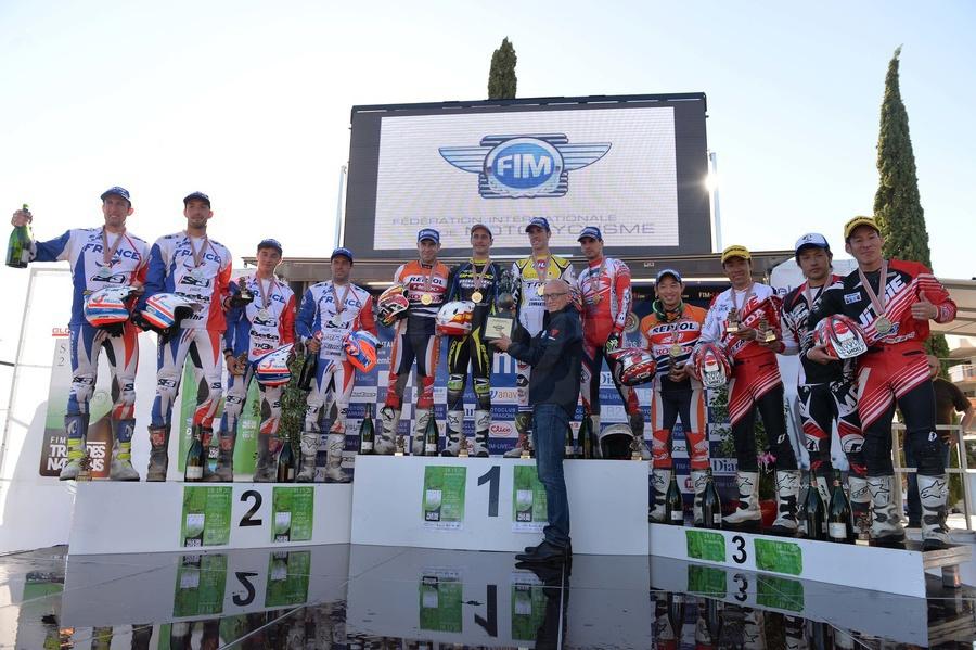 podium tdn 2015
