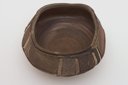 Eric Astoul Ceramic Tea Bowl 1