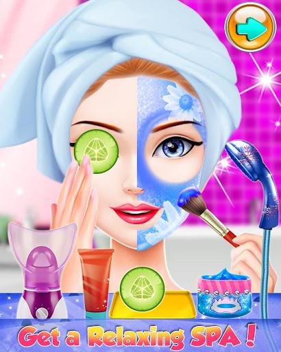 Girl Style Dress up Glamorous Free cheat screenshots 3