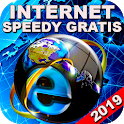 Internet Gratis Speed Guide - Para Tu Celular - PC icon