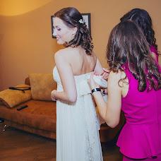 Wedding photographer Evgeniy Denisov (denev). Photo of 14.03.2014