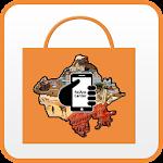 RajApp Center Icon