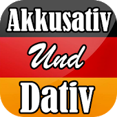 German cases Accusative Dative