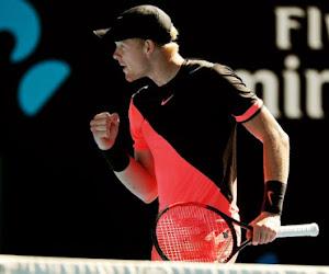 Groot-Brittannië klopt Kazachstan en plaatst zich voor de kwartfinales van de Davis Cup