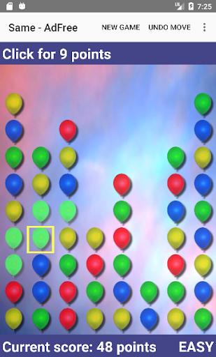 The Same Game filehippodl screenshot 3