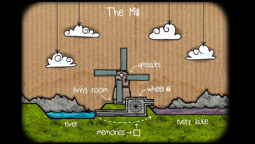 Cube Escape: The Mill apkmr screenshots 2