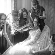 Wedding photographer Natalya Snegovskaya (SnegovskayaNata). Photo of 30.11.2017