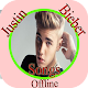 Justin Bieber Songs Offline ( 40 Songs ) for PC-Windows 7,8,10 and Mac