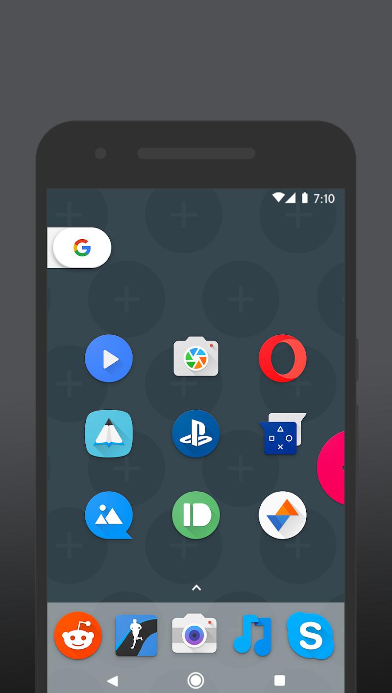 Nucleo UI - Icon Pack Screenshot 4