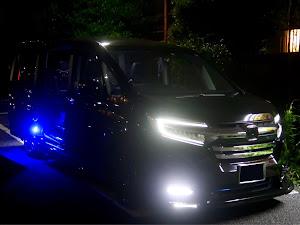 ステップワゴン   SPADA HYBRID G-EXのカスタム事例画像 ゆうぞーさんの2020年06月24日20:06の投稿