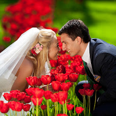 Wedding photographer Nikolay Khorkov (ZOOOM). Photo of 22.05.2015
