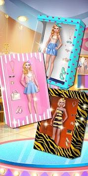 Fashion Doll DIY Designer