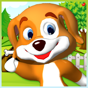 Talking Dog for PC and MAC
