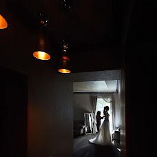 Wedding photographer Anton Popov (AntonP). Photo of 15.10.2016