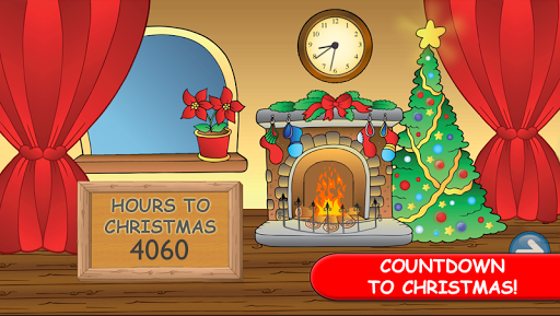 Christmas Countdown: DLX Full