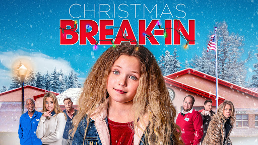 Christmas Break In Trailer - YouTube