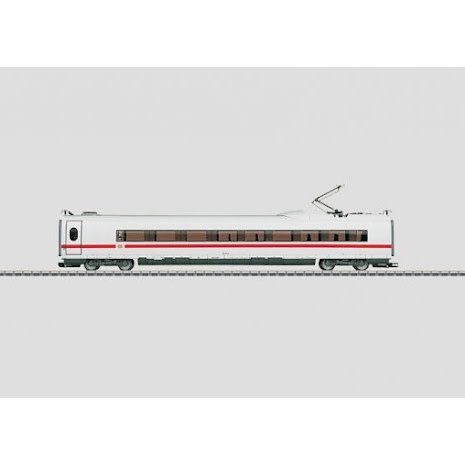 43736 Intermediate Car for the Model of the ICE 3 MF