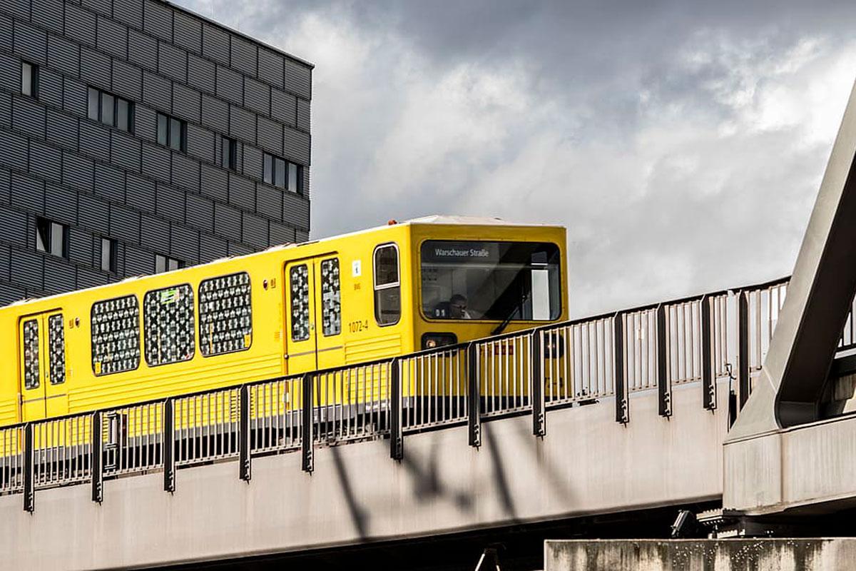 Berlín Metro