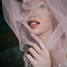 Wedding photographer Tatyana Davydova (tata1971mil). Photo of 18.02.2018