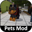 Pet Mods for Minecraft PE - Dog Mod