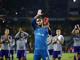 Philippe Vande Walle beoordeelt de doelmannen van Standard, Club Brugge, Anderlecht, Genk, en Gent