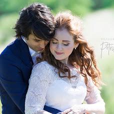 Wedding photographer Petra Vikner (Vikner). Photo of 30.03.2019