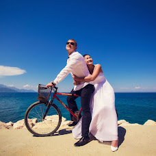 Wedding photographer Dmitriy Chadi (chadi). Photo of 14.05.2015