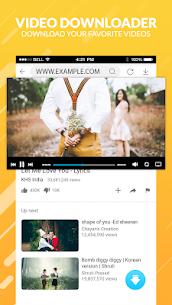 mp4 video downloader – free video downloader Apk  Download For Android 1