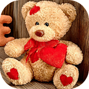 teddy love stickers for watstickersapp‏ APK