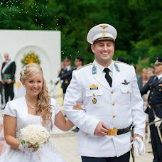 Wedding photographer Flórián Kovács (floriankovac). Photo of 11.08.2016