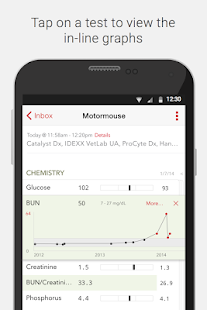 IDEXX VetConnect® PLUS- screenshot thumbnail